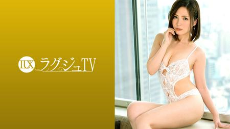 LUXU-452 不詳 - ラグジュTV 434 花岡かんな 28歳 和太鼓の先生
