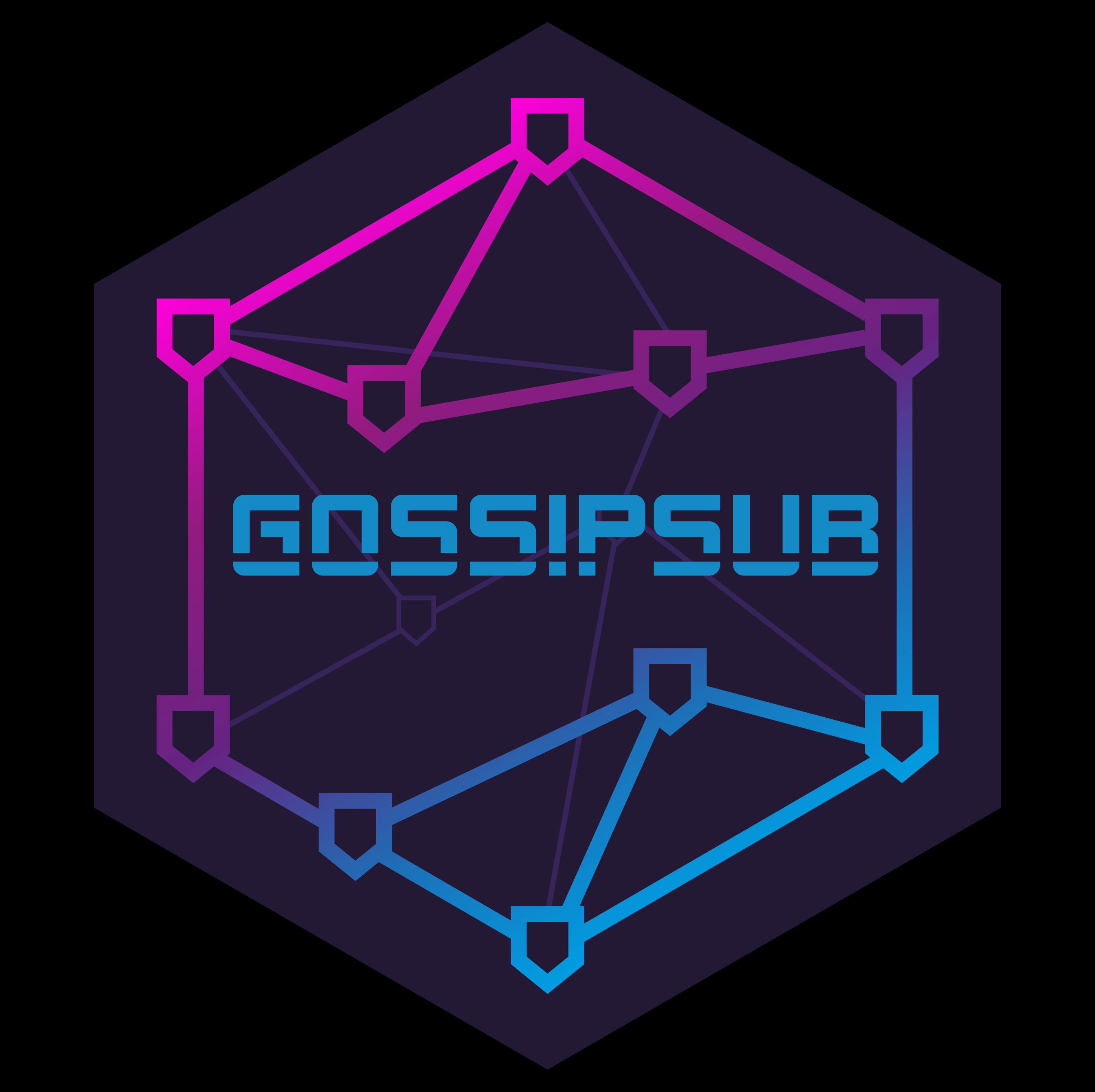 Gossipsub logo